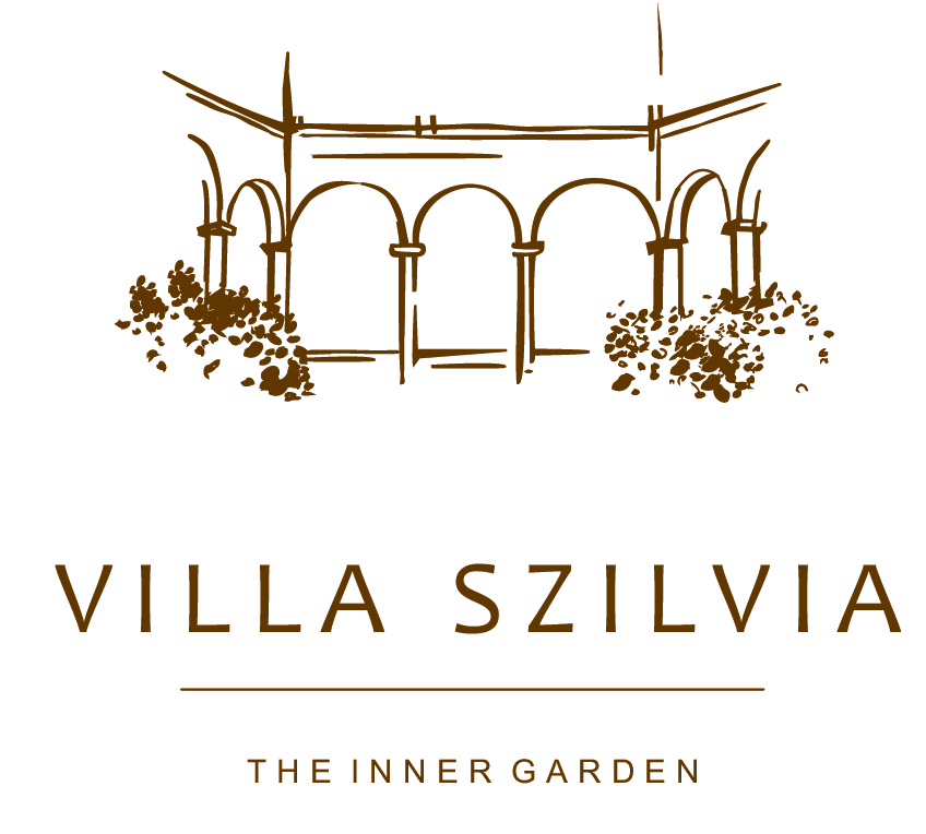 Villa Szilvia